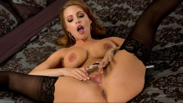 Britney Amber - Axel Brauns Nylons Scene 5