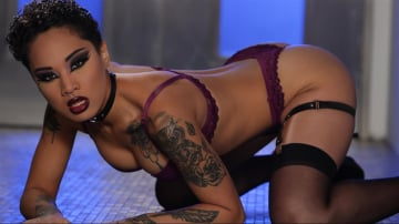 Honey Gold - Axel Braun's Inked 3 Scene 2