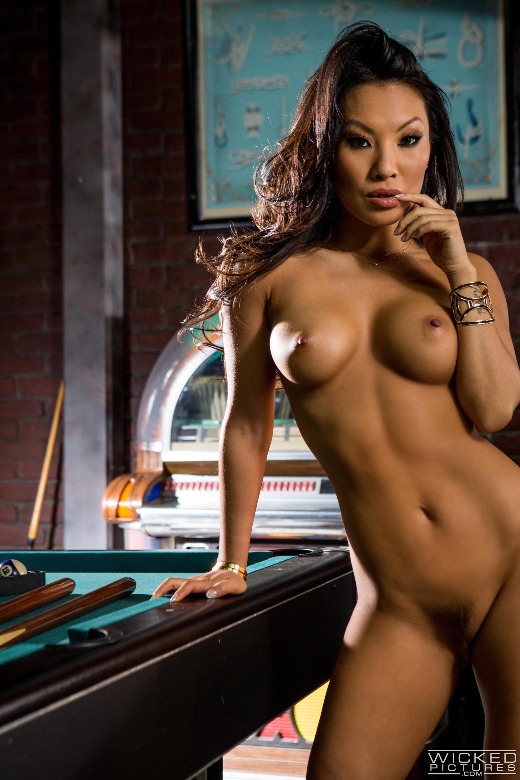 Garcelle Beauvais Topless
