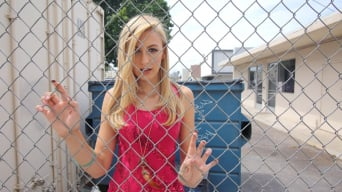 Alexa Grace in 'Public Penetration Scene 1'