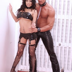 Alexis Amore in 'Wicked' Secrets of the Velvet Ring Scene 1 (Thumbnail 1)