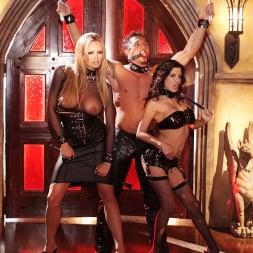 Alexis Amore in 'Wicked' Secrets of the Velvet Ring Scene 1 (Thumbnail 14)