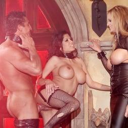 Alexis Amore in 'Wicked' Secrets of the Velvet Ring Scene 1 (Thumbnail 70)