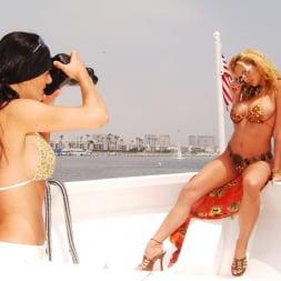Angel Cassidy in 'Wicked' Island Girls Scene 13 (Thumbnail 30)