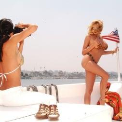 Angel Cassidy in 'Wicked' Island Girls Scene 13 (Thumbnail 45)