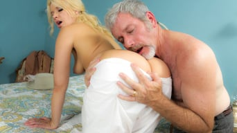 Anikka Albrite in 'Wanted Scene 1'