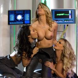 Asa Akira in 'Wicked' Sex Bots Scene 3 (Thumbnail 12)