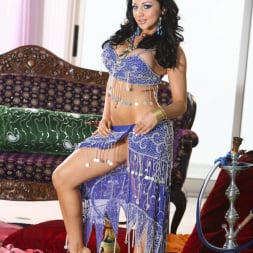Audrey Bitoni in 'Wicked' Operation Desert Stormy Scene 6 (Thumbnail 1)