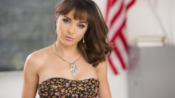 Cytherea in 'Axel Braun's Squirt Class 2 Scene 4'