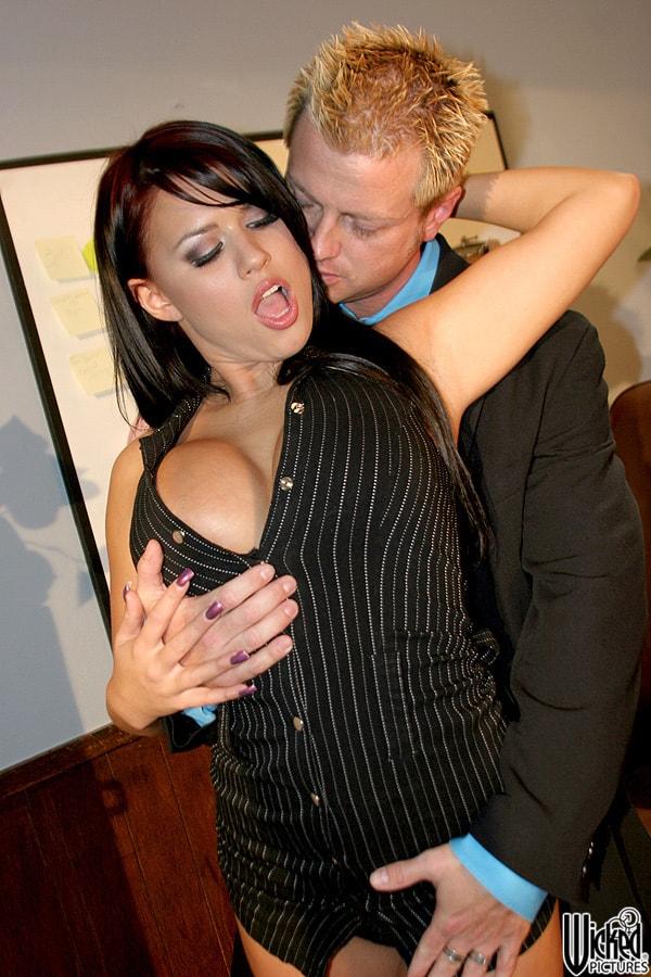 Wicked '3 Wishes Scene 2' starring Eva Angelina (Photo 14)