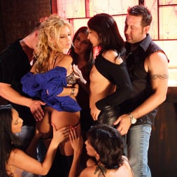 Eva Angelina in 'Wicked' Curse Eternal Scene 7 (Thumbnail 1)