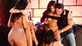 Eva Angelina in 'Curse Eternal Scene 7'