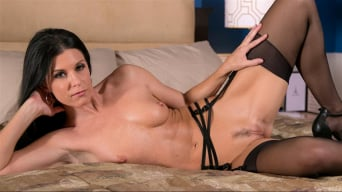 India Summer in 'The Game Scene 2'