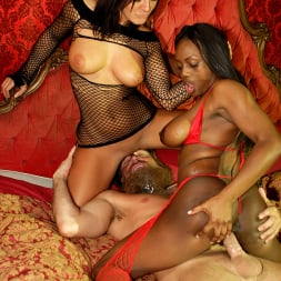Jada Fire in 'Wicked' Manhunters Scene 6 (Thumbnail 72)