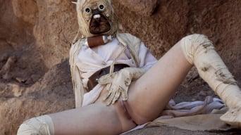 Jennifer White に 'Star Wars XXX: A Porn Parody Scene 2'