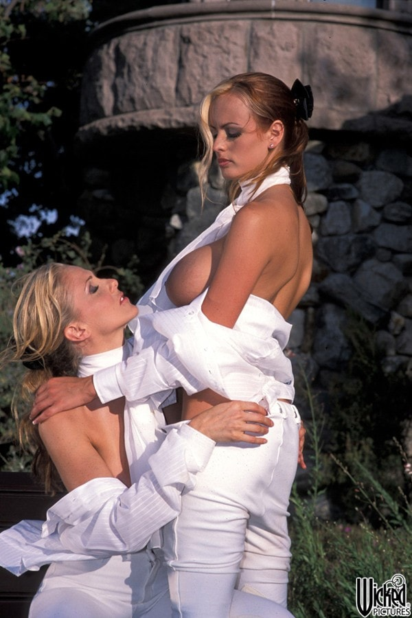 Wicked 'Class Act Scene 6' starring Julia Ann (Photo 6)