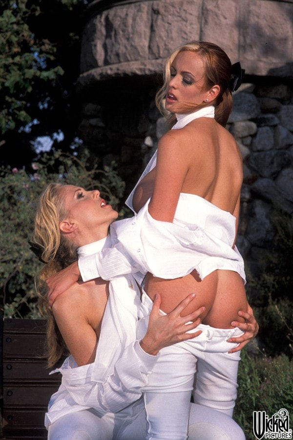 Wicked 'Class Act Scene 6' starring Julia Ann (Photo 10)