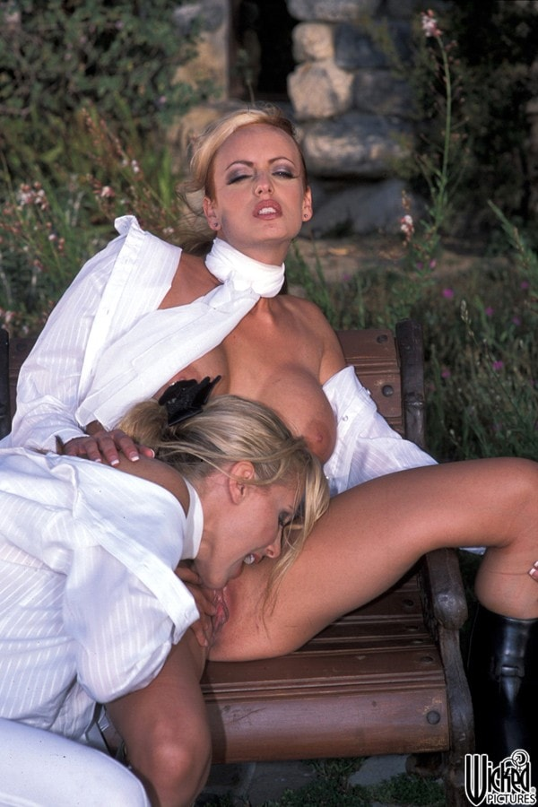 Wicked 'Class Act Scene 6' starring Julia Ann (Photo 14)