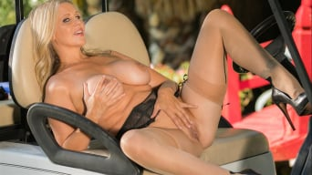 Julia Ann in 'Scandalous Scene 3'