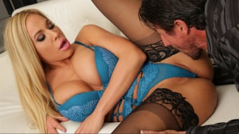 Olivia Austin in 'Axel Braun's Dirty Blondes Scene 2'