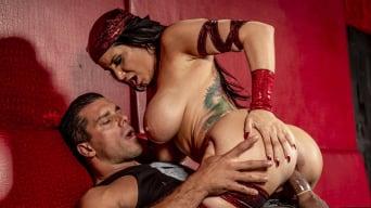 Romi Rain in 'Deadpool XXX - An Axel Braun Parody Scene 3'