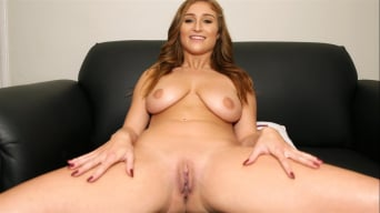 Skylar Snow in 'Snatch Chat Scene 1'