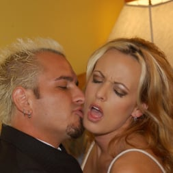 Stormy Daniels in 'Wicked' About A Woman Scene 5 (Thumbnail 12)