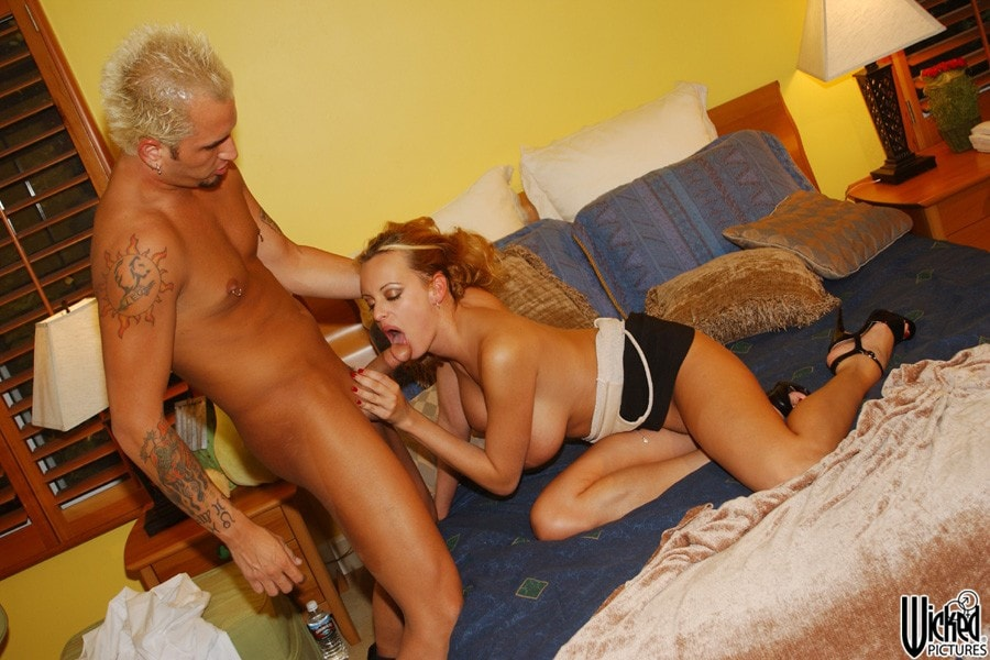 Wicked 'About A Woman Scene 5' starring Stormy Daniels (Photo 18)