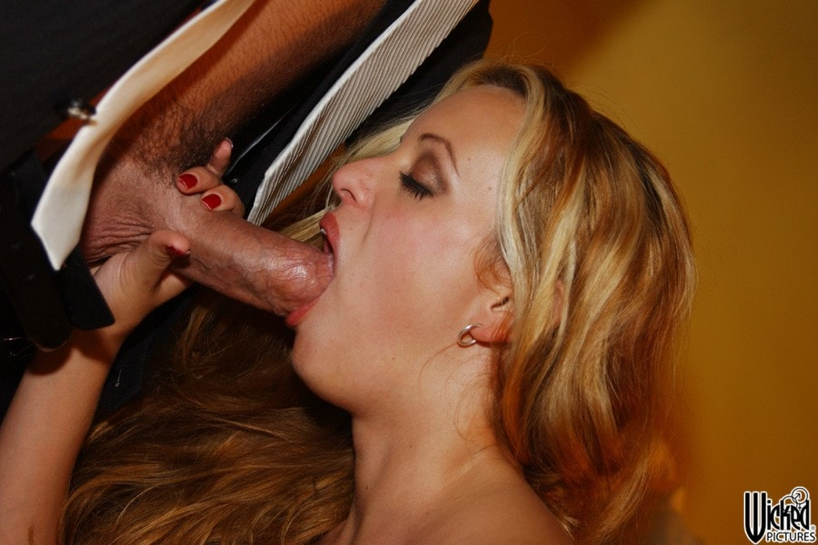 Wicked 'About A Woman Scene 5' starring Stormy Daniels (Photo 42)