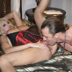 Stormy Daniels in 'Wicked' Bound Scene 7 (Thumbnail 6)
