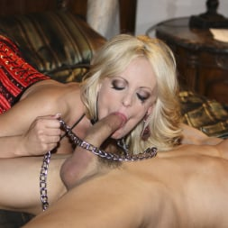 Stormy Daniels in 'Wicked' Bound Scene 7 (Thumbnail 10)
