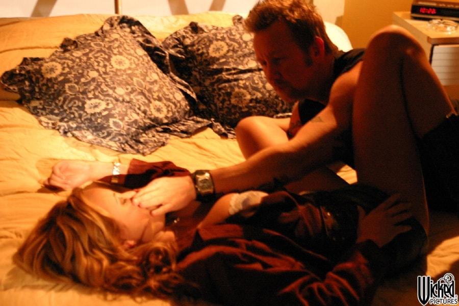 Wicked 'Highway Scene 1' starring Stormy Daniels (Photo 2)