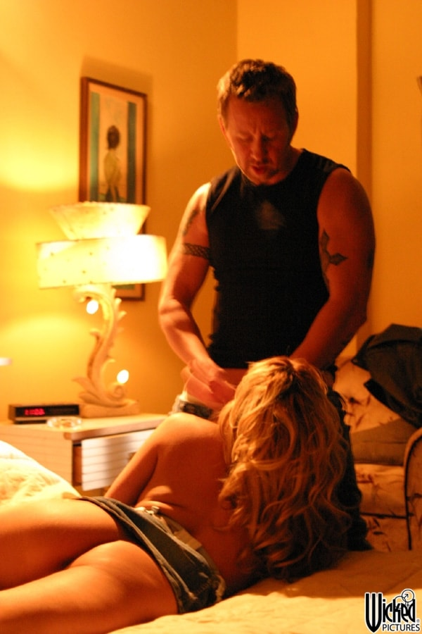 Wicked 'Highway Scene 1' starring Stormy Daniels (Photo 8)