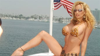 Stormy Daniels in 'Island Girls Scene 11'