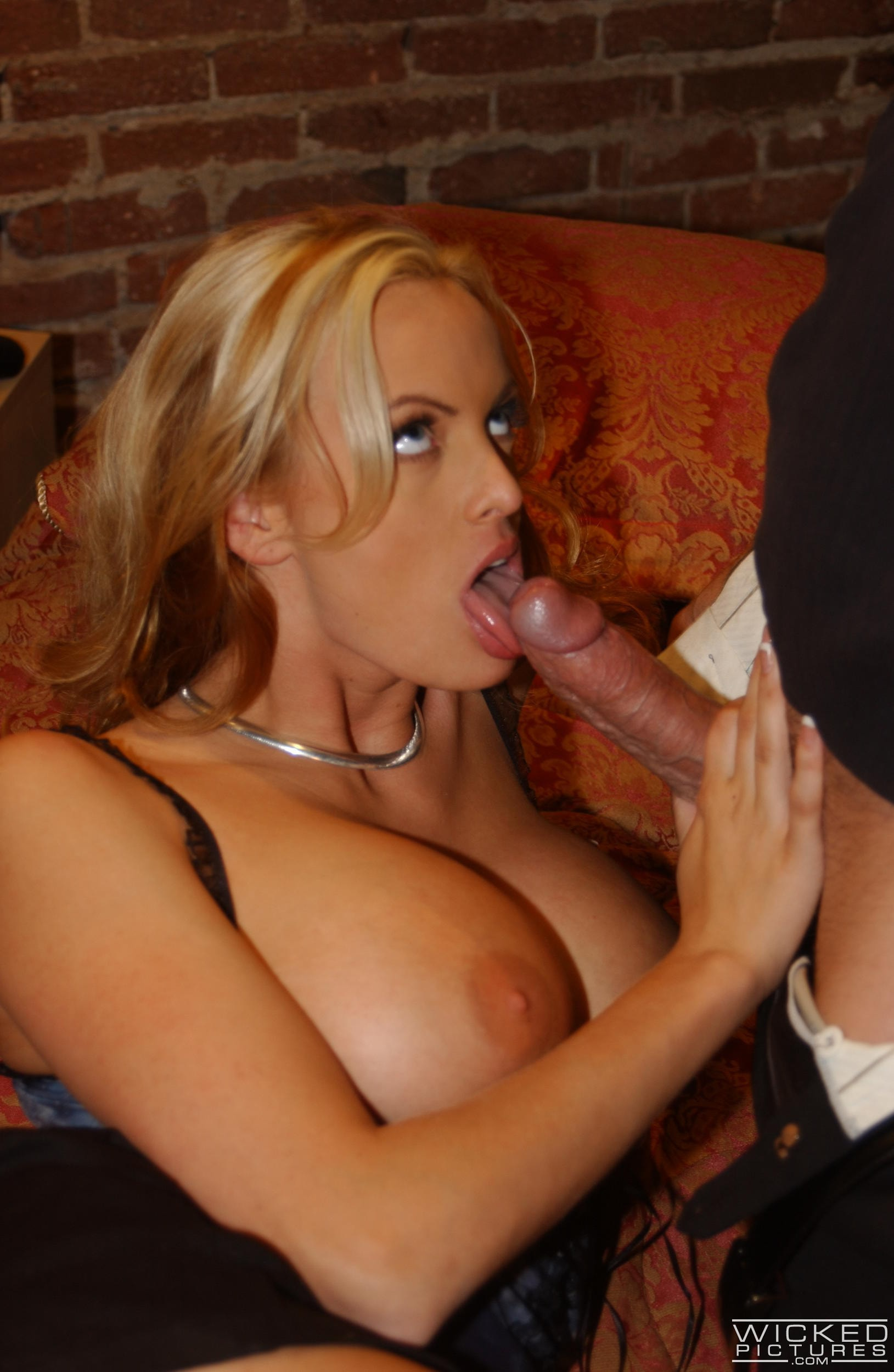 Wicked 'Not A Romance Scene 4' starring Stormy Daniels (Photo 18)