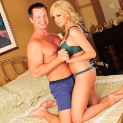 Stormy Daniels in 'Wicked' Partly Stormy Scene 5 (Thumbnail 1)