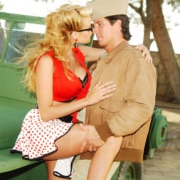 Stormy Daniels in 'Wicked' Pin Ups Scene 4 (Thumbnail 2)
