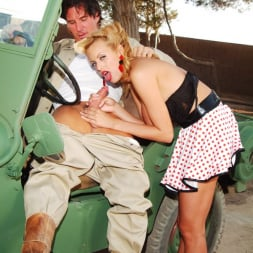 Stormy Daniels in 'Wicked' Pin Ups Scene 4 (Thumbnail 22)