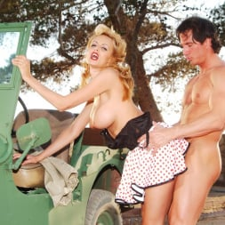 Stormy Daniels in 'Wicked' Pin Ups Scene 4 (Thumbnail 26)