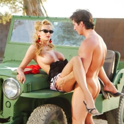 Stormy Daniels in 'Wicked' Pin Ups Scene 4 (Thumbnail 29)