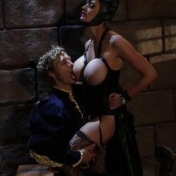 Stormy Daniels in 'Wicked' Sleeping Beauty XXX: An Axel Braun Parody Scene 4 (Thumbnail 3)