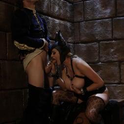 Stormy Daniels in 'Wicked' Sleeping Beauty XXX: An Axel Braun Parody Scene 4 (Thumbnail 9)