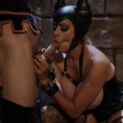 Stormy Daniels in 'Wicked' Sleeping Beauty XXX: An Axel Braun Parody Scene 4 (Thumbnail 12)