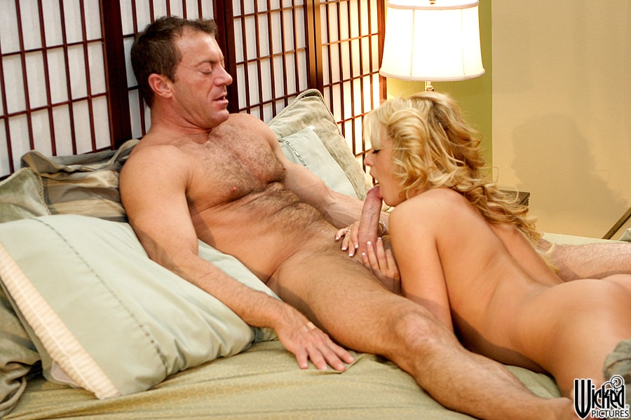 Wicked 'Taken Scene 5' starring Stormy Daniels (Photo 24)