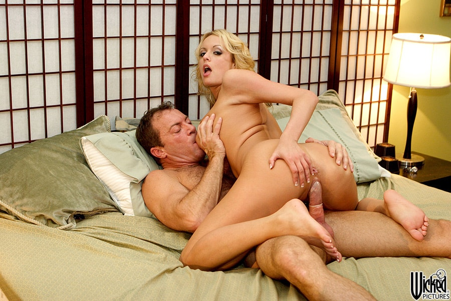 Wicked 'Taken Scene 5' starring Stormy Daniels (Photo 84)