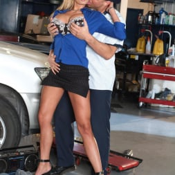 Stormy Daniels in 'Wicked' The Closer Scene 7 (Thumbnail 12)