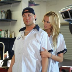 Stormy Daniels in 'Wicked' The Closer Scene 7 (Thumbnail 15)
