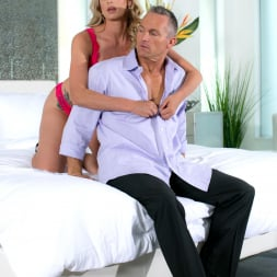 Stormy Daniels in 'Wicked' The Madam Scene 1 (Thumbnail 1)