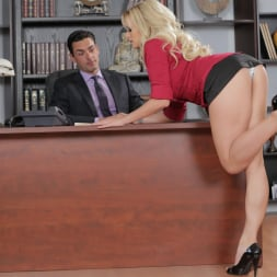 Stormy Daniels in 'Wicked' The Real Thing Scene 1 (Thumbnail 24)
