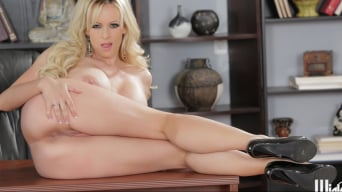 Stormy Daniels in 'The Real Thing Scene 1'